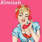 Kimiiah