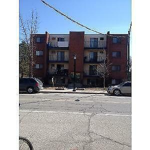 2 bedroom **Utilities and Parking Included**