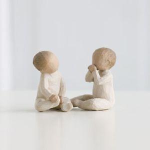 willow tree figurines ebay. Black Bedroom Furniture Sets. Home Design Ideas