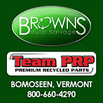 Brown's Auto Salvage