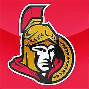 Billets ROUGES & VIP DESJARDINS Canadiens vs Ottawa 19 mars