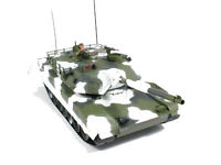 Hobby Engine M1A1 Abrahms Battle Tank Winter Edition