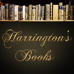 Harringtons Books