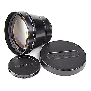 1.5x Teleconverter lens