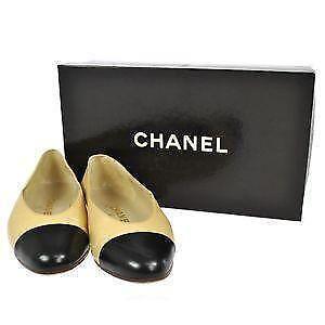 b983a29b3d28 Vintage Chanel Shoes