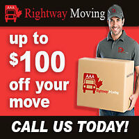 Best Moving and Storage Services in Edmonton - Call 780-469-4400