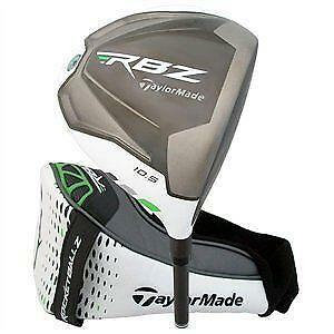 Taylormade Rbz Driver Clubs Ebay