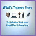W&W's Treasure Trove