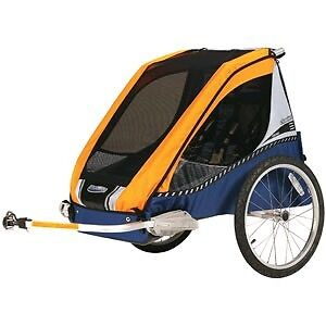 Looking For - Bike Stroller Trailer