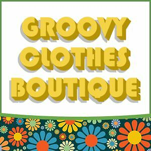 groovy clothes boutique