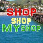 Shop Shop My Shop
