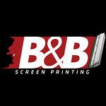 BnB Screenprinting