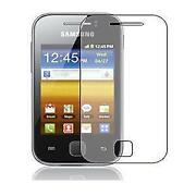 Samsung Galaxy Y Screen Protector