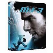 Mission Impossible Steelbook