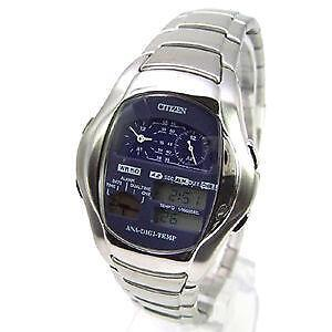 citizen ana-digi temp vintage jg2012-50w mens watch