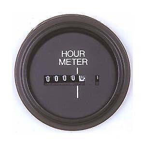 Yamaha Engine Hour Meter