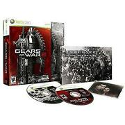 Gears of War 2 Limited Edition