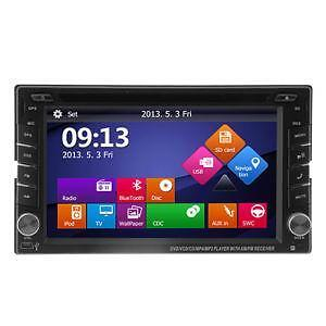 Touch Screen Car Stereo on best buy gps with bluetooth
