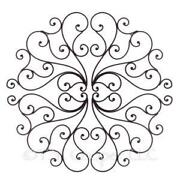 Black Wrought Iron Wall Decor metal wall decor | ebay