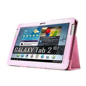 official photos 8185b 72f3c Samsung Galaxy 2 Tablet Case | eBay
