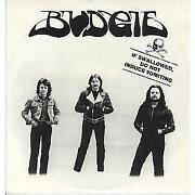 Budgie CD
