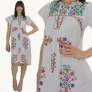 Mexican Dress | eBay