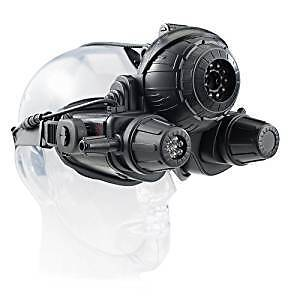 Eyeclops- Night Vision Infrared Stealth Goggles