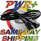RCA Power Cord