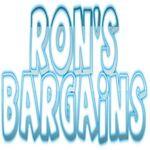 Rons Bargains