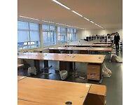 Corner desks