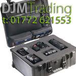 DJM Trading Co