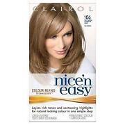 Nice N Easy Hair Dye