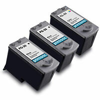 Compatible Canon 30/31 Ink Cartridges