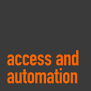 Access and Automation