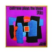 John Coltrane Plays The Blues