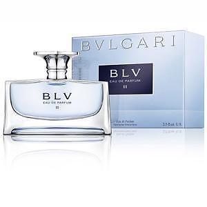 Bvlgari BLV II  75ml EDP for Women
