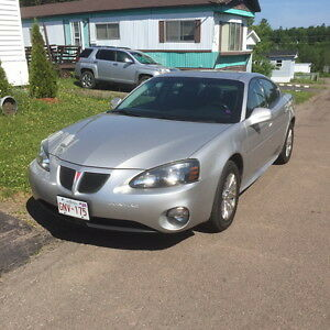 2006 Pontiac Grand Prix GT Sedan