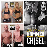 The Master's Hammer and Chisel - January Challenge Group
