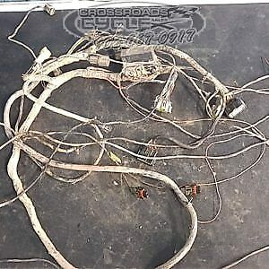 2007 Arctic Cat PROWLER XT 650 H1 , Main Wire Harness