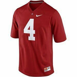 4efb5b0e7 Alabama Game Jersey