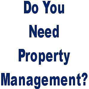 Do You have a Rental Property and You Need Property Management?