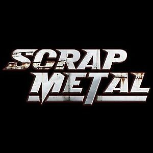Free scrap metal pick up call now