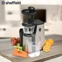 Sheffield JuiceSmart Slow Juicer Minchinbury Blacktown Area Preview