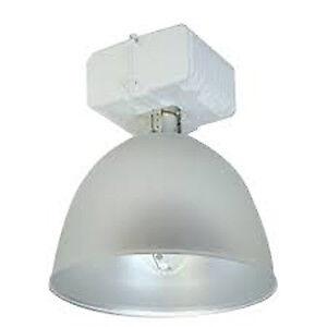 STANPRO - HBE-M0400-P 400W 120/347V FIXTURE HI BAY METAL HALIDE