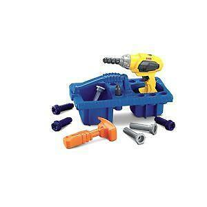 Fisher price tools ebay Fisher price tool bench