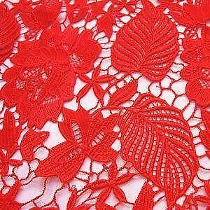 Lace Fabric Ebay