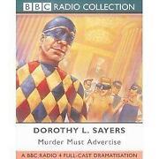 Dorothy L Sayers Audio Books
