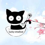 lucky-smallcat