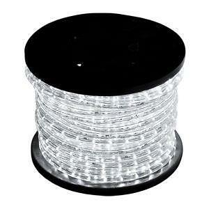 Outdoor rope lights ebay white outdoor rope lights aloadofball Choice Image
