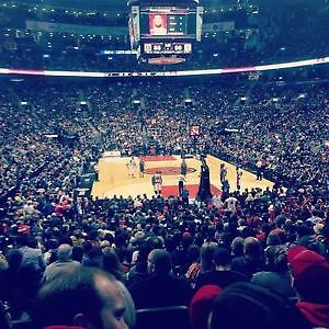 Toronto Raptors - Various Games Available